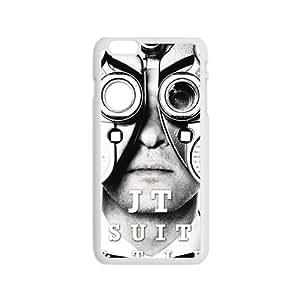 KORSE JT Suit Tie Fashion Comstom Plastic case cover For Iphone 6