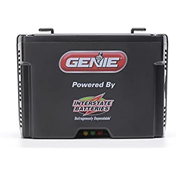 Genie Battery Backup Unit Operate Your Garage Door