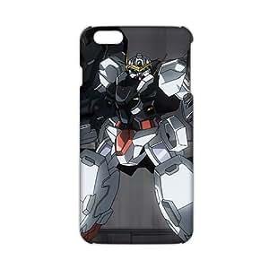 Cool-benz Mobile Suit Gundam (3D)Phone Case for iPhone 6plus