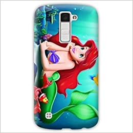 Amazon.com: Case Carcasa LG K10 Dessin Anime 2 - - petite ...