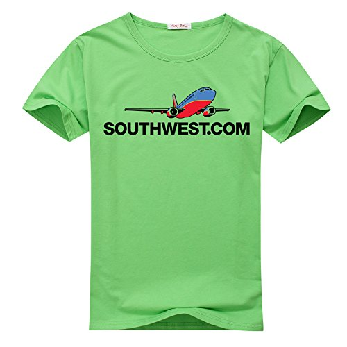 southwest-airlines-logo-printed-for-mens-t-shirt-tee