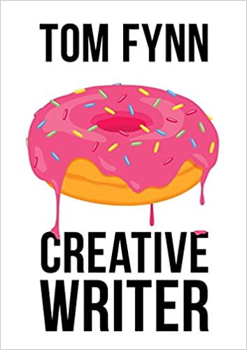 Book Creative Writer