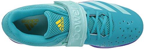 Scarpe Da Donna Adidas Powerlift.3.1w Cross-trainer-scarpe, Energia Rosa / Rubmet / Mistero Rubino, 15 Medio Noi Energia Blu / Energia Aqua / Inchiostro Nobile