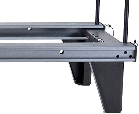 balanced body Retrofit Leg Kit for Allegro Reformer, Pilates Reformer Accessories for pre-2015 Update