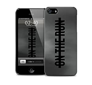 On the Run, Beyonce, Jay-z Tour Inspired Design - Iphone 5/5s Cover