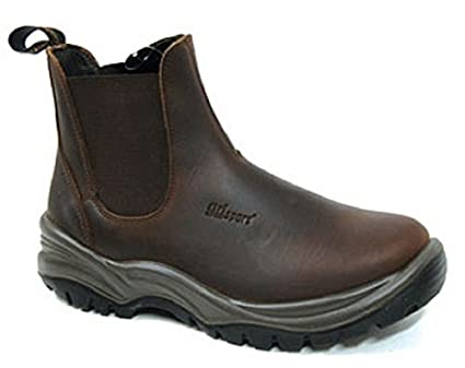 08e0f43ae9c Grisport GRS216-44 Dealer Safety Boots, Size: 44, Brown (Pack of 2 ...