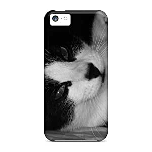 MMZ DIY PHONE CASETpu Case For iphone 6 plus 5.5 inch With LalNBJn144EMKyS Dana Lindsey Mendez Design
