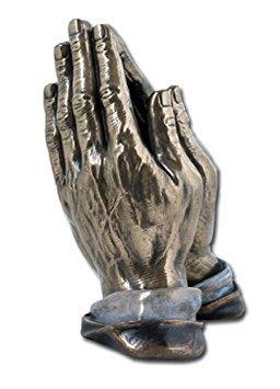 Praying Hands Statue - * Sale * Albrecht Durer - Ships Immediatly !!