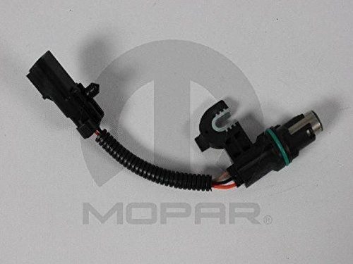Cam Camshaft Chrysler (Genuine Chrysler 4686353 Camshaft Position Sensor)