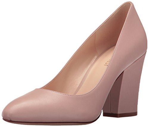 Nine West Damen Scheila Pumps Cashmere