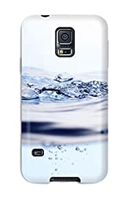 For Galaxy S5 Fashion Design Nice Water Background Case