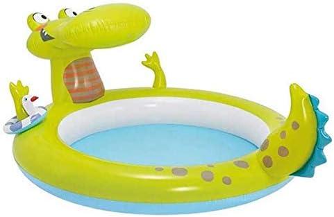 Pools Piscina Piscina Infantil Llenar La Piscina De Chorros Piscina Inflable para Bebés Piscina Infantil Baño Inflable: Amazon.es: Hogar