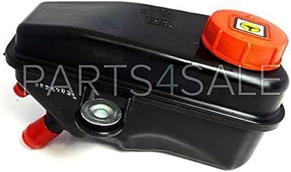 Genuine Alfa Romeo 159 Spider Brera 1.9 2.0 2.4 3.2 Depósito de aceite depósito – 51880990: Amazon.es: Coche y moto