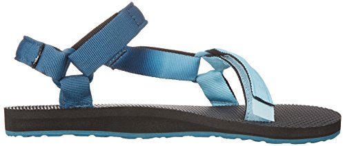 Teva Original Universal Gradient W Sandalias Legion Blue-Light Blue