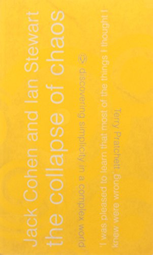 The Collapse of Chaos: Discovering Simplicity in a Complex World (Penguin Science)