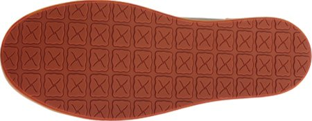 Rubber Brown Shoes Kiltie Womens Casual WCA0001 X Twisted Leather Sunburn pWwvSRnqn