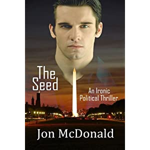 The Seed - An Ironic Political Thriller