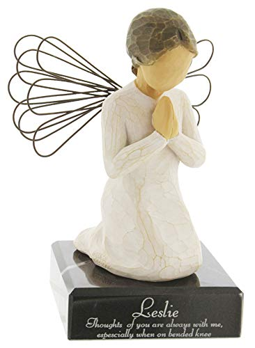 Willow Tree Angel of Prayer ()