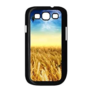 Charming scenery Custom Cover Case with Hard Shell Protection for Samsung Galaxy S3 I9300 Case lxa#224635