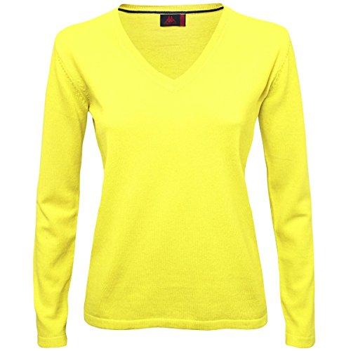 Camisa - Muni LIME YELLOW-BLUE MEL