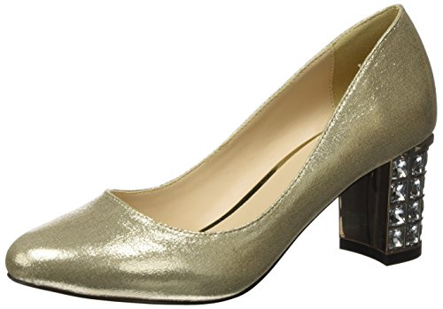 Escarpins Femme Menbur Or Archid Gold 8Opfp6