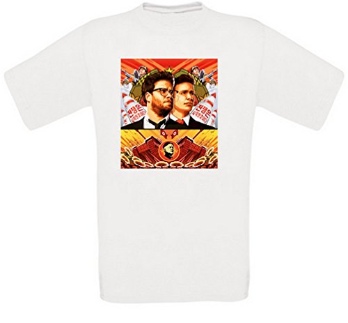The Interview T-Shirt