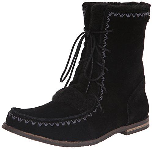 Women's Sak Black Josie Boot The xBwnR66
