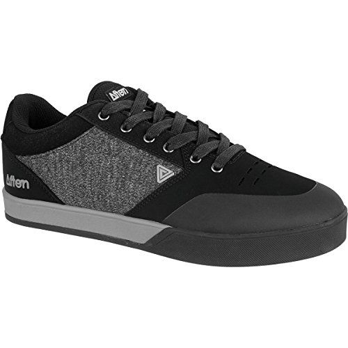 Scarpa Afton Keegan - Uomo Nero / Heathered