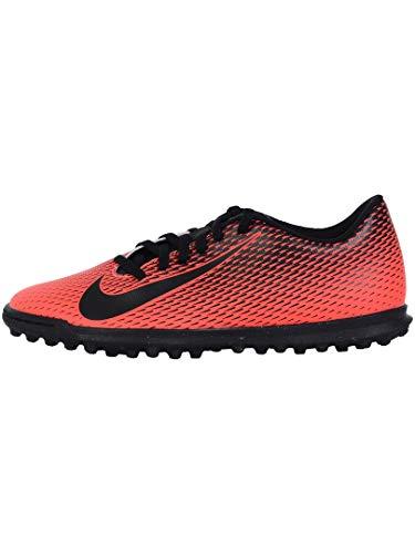 Sneakers NIKE Mehrfarbig Bright Black Herren 001 Bravata Ii Tf Crimson PwwOI1q