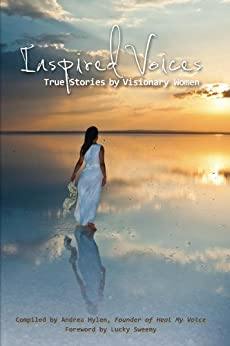 Inspired Voices (Heal My Voice Book 3) by [Hylen, Andrea]