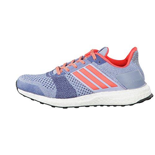 adidas ultra boost st  w - Zapatillas de running para Mujer, Azul - (AZUSEN/CORNEB/GRPUDG) 45 1/3