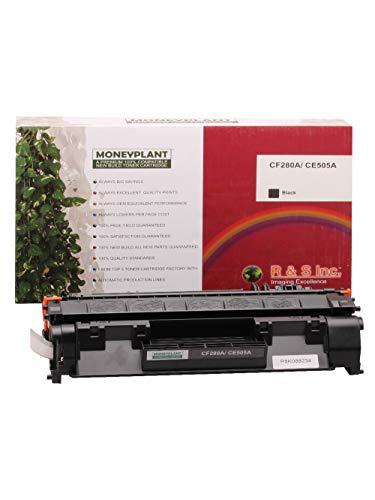 Moneyplant 80A Toner Cartridge CF280A CE505A for HP Laserjet Pro Printers