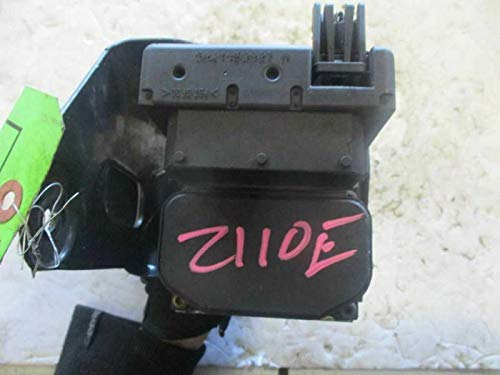 (REUSED PARTS Fits Ford Taurus Anti Lock Brake Module ABS Pump 5F13-2C346-AA 5F132C346AA)