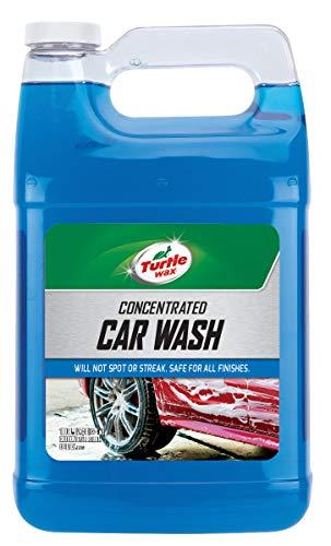 Turtle Wax T-149R Car Wash - 100 - Wash Liquid Car