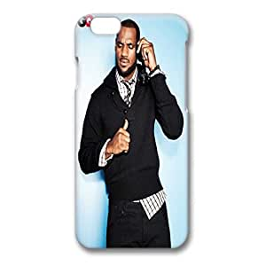 Iphone 6 Case,Hard PC Iphone 6 Protective Case for Ultimate Protect iphone 6 with Lebron James Sweater, shirt, and tie by Maris's Diary