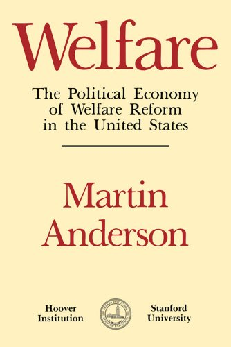 an introduction to the history of welfare reform in the united states Reforming the welfare state is a prominent topic on the public policy agendas in both the united states and germany the american welfare state also has many distinctive features that contrast with european systems of social provision.