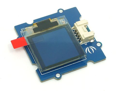 Seeedstudio Grove - OLED Display 1.12''
