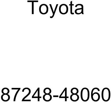 Toyota 87248-48060 Heater Water Outlet Pipe
