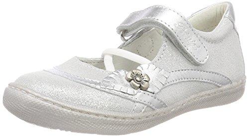 Primigi argento Baskets 11 Ptf Argent 14326 argento Fille SxfSXqwr