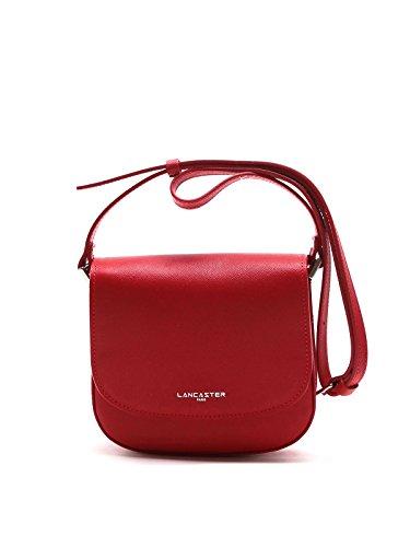lancaster-paris-womens-42159rouge-red-leather-shoulder-bag