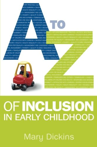 A - Z Of Inclusion In Early Childhood