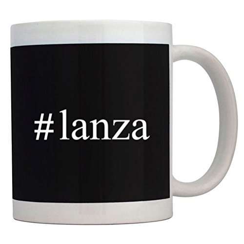 Fuuny Coffee Mugs #Lanza Hashtag ()
