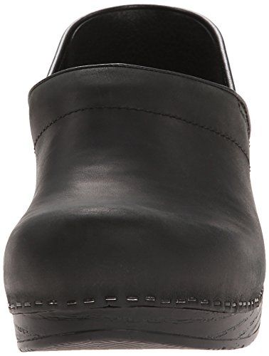 Dansko Professional Clog Black Oiled online cheap quality qIH5Z