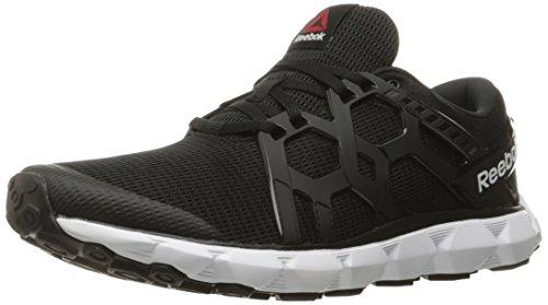 Reebok Hexaffect Run Fibra sintética Zapato para Correr