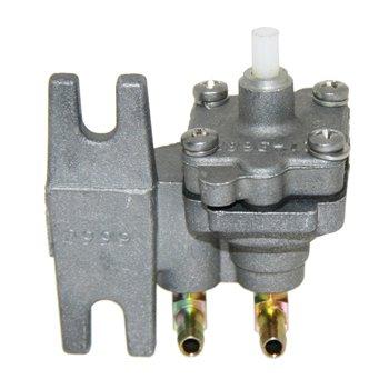 Mercury Accelerator Pump will fit all Models 100 - 125 Hp L4 WSM 14687 OEM# 14687A2, 14687A4, 14687A2