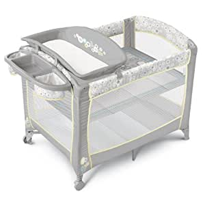 Ingenuity Sleepeasy Playard - Briarcliff (Discontinued by Manufacturer)