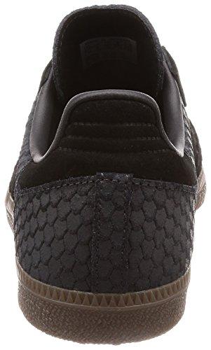 adidas Femme Negbás Fitness OG Negbás Chaussures Gum5 de W Samba Noir 000 rr4fqp