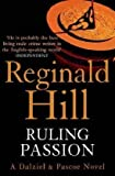 Ruling Passion by Reginald Hill front cover