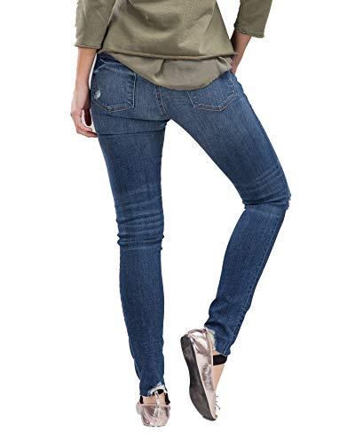 JB000794AJ43514 Donna Cotone Blu Jeans J BRAND n6xqFtwA
