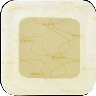 Biatain - Apósitos adhesivos y espuma, 3421, 15 cm2 (5 unidades): Amazon.es: Industria, empresas y ciencia